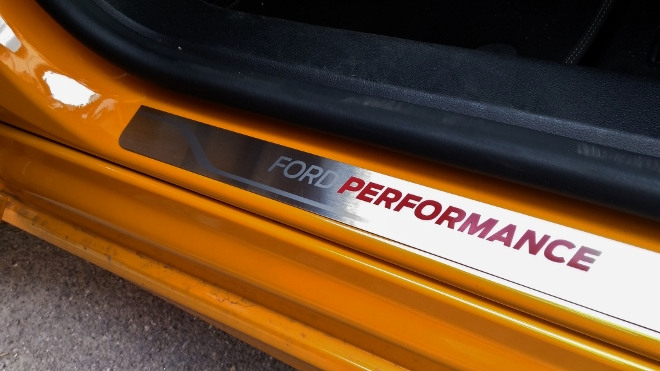 Performance Ford Focus ST 280 PS