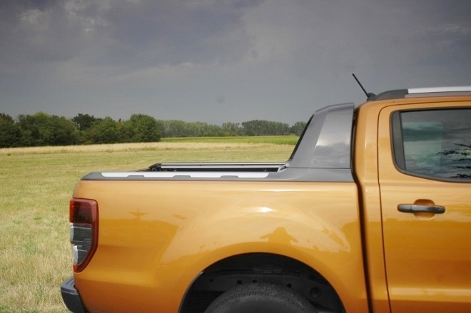 Ford Ranger Pick-up Wildtrak
