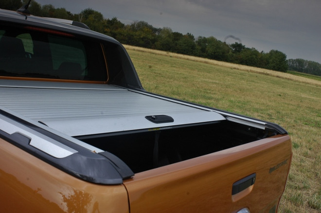 Laderollo Ford Ranger Pick up
