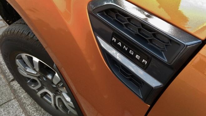 Luftauslass Ford Ranger Pick up