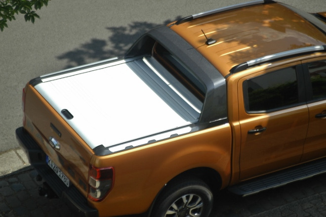 Rollo Laderaum Ford Ranger Pick up