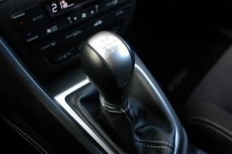 Honda Civic Tourer Diesel Schaltung