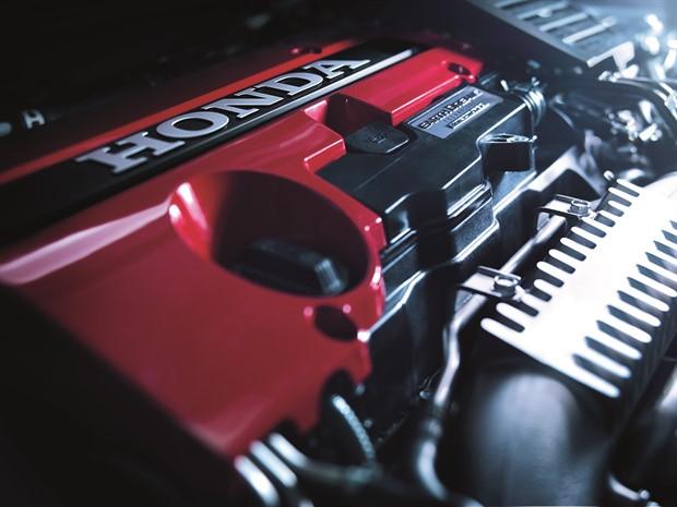 Honda Civic Type R Motor 310 PS
