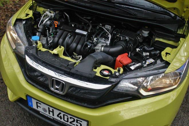 Honda Jazz 1.3 Motor