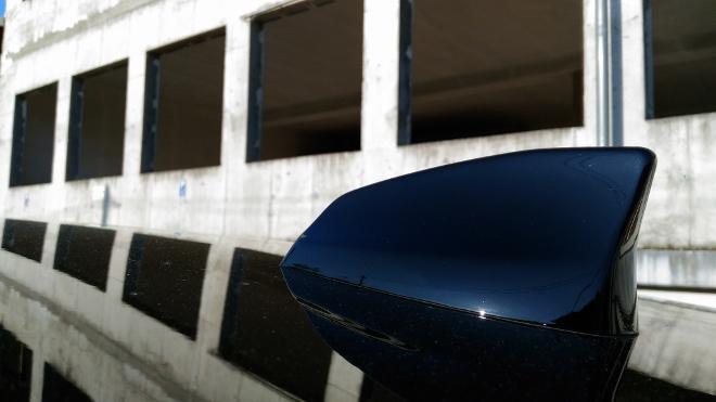Jaguar E-Pace P200 Navi, Schutzkappe auf dem Dach