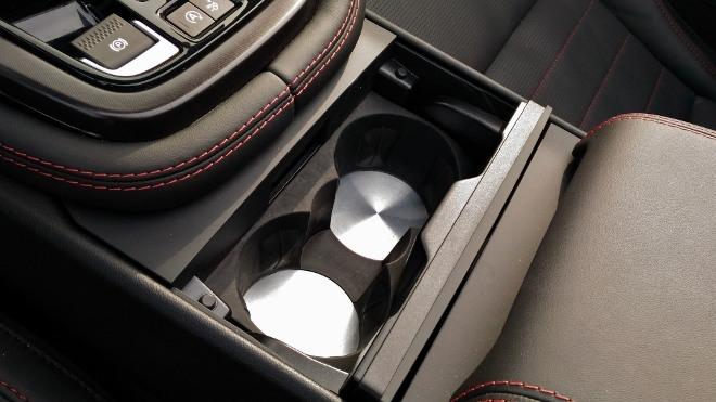 Becherhalter Cupholder F-Type Cabrio P380