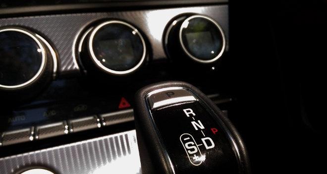 Jaguar F-Type Vierzylinder 8Gang, Automatik, Achtgang