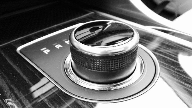 Jaguar XF Sportbrake Controller