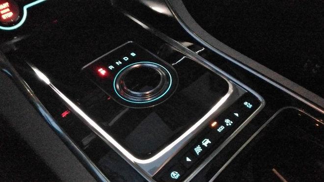 Jaguar XF Sportbrake 30d Automatik