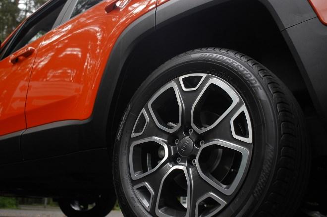 jeep renegade 2 0 diesel test jeepig seite 5 automobil. Black Bedroom Furniture Sets. Home Design Ideas