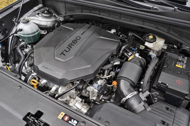 Neuer Kia Sorento 2020 / 2021 202 PS Diesel