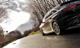 Kia Proceed GT Kombi im Testbericht