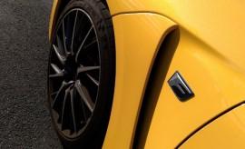 Lexus RC F Felge 2018
