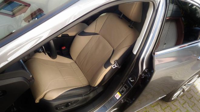 Sitz Lexus ES Hybrid 300h