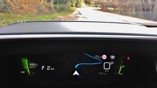 Neuer Peugeot 2008, 3d-i-cockpit, Digitalcockpit, kommt 2020