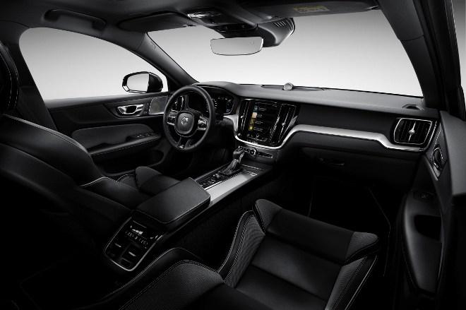 Neuer Volvo S60 R-design Test