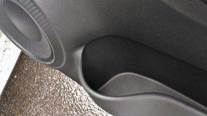 Nissan Juke 2 Ablage Tür