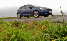 Opel Astra Facelift 8-Gang-Automatik 150 PS Test