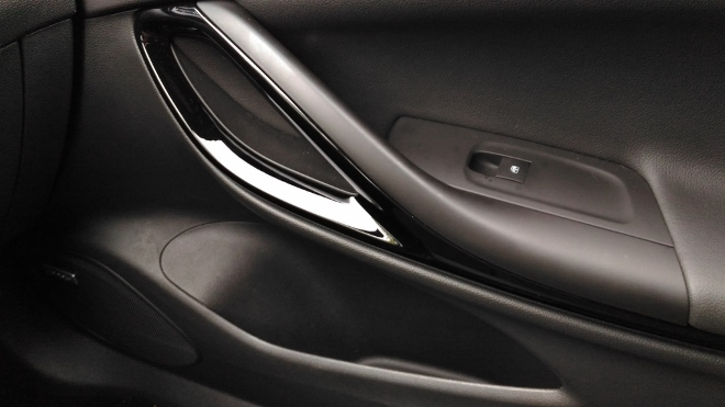 Opel Astra Facelift 8-Gang-Automatik Interieue
