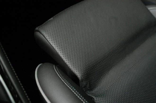 Opel Astra Sports Tourer Leder