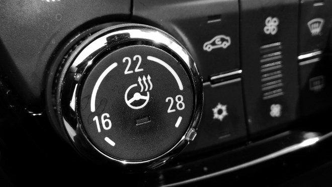 Opel Mokka X Diesel Klima