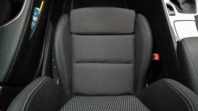 Opel Insignia Kombi 2. Generation Sitzpolster