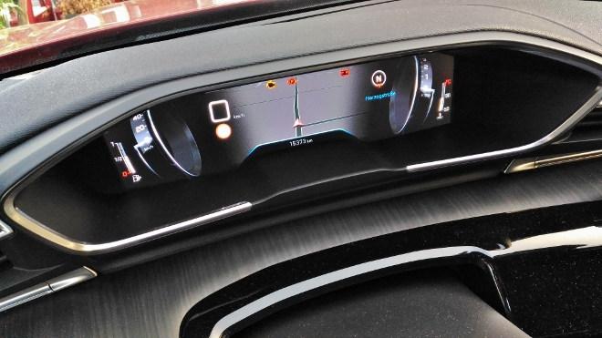 Peugeot 508 GT Limousine i-Cockpit
