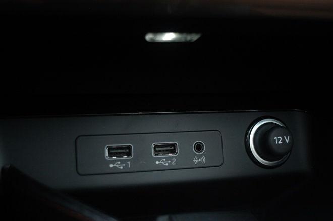 Seat Ateca 2.0 TDI USB AUX