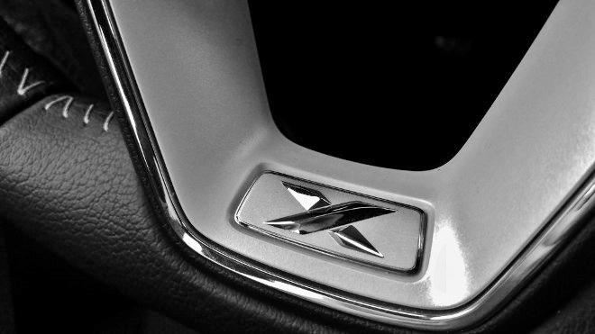 Seat Arona Xcellence Lenkrad