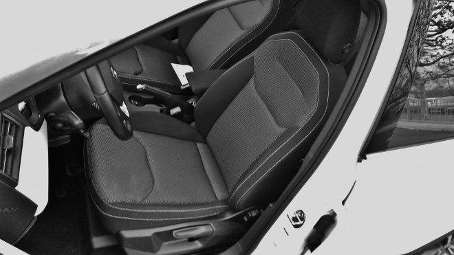 Seat SUV Arona Xcellence Bezug der der Vordersitze