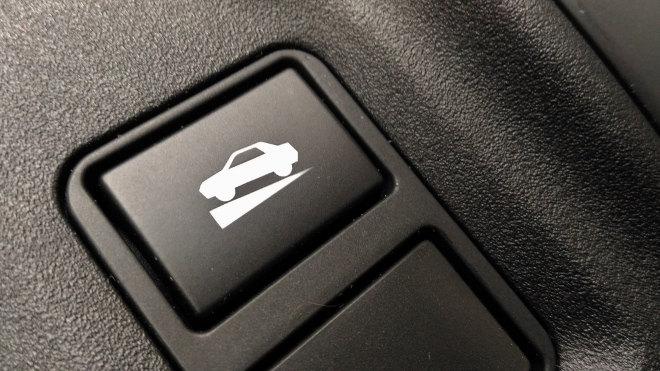 Subaru Impreza 2019 Test