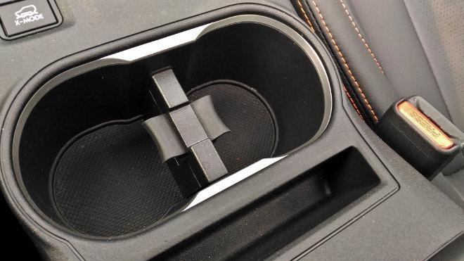 Subaru XV Becherhalter, Cupholder 2018