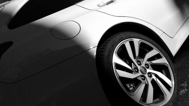 Subaru Levorg Facelift Felge
