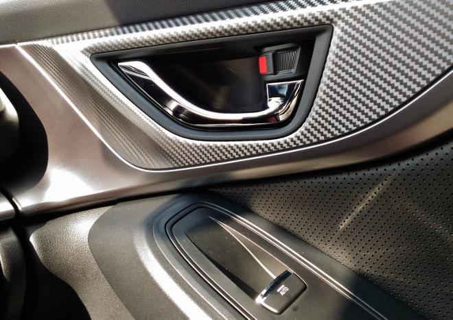 Verkleidung Tür Subaru XV Hybrid eBoxer