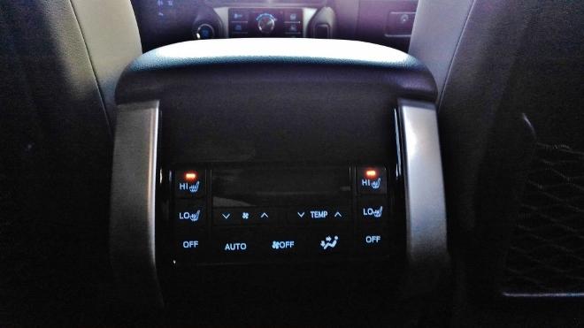 Toyota Land Cruiser Diesel Klima Fond