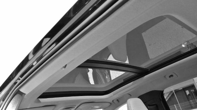 Volvo XC40 Glasdach