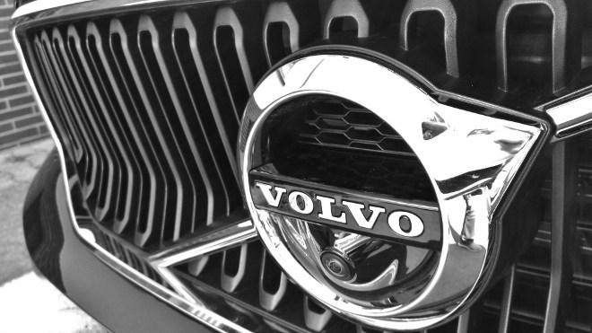 Volvo XC40 Kamera vorne