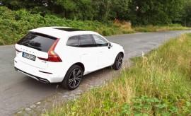 Volvo XC60 2 2017 Design weiss