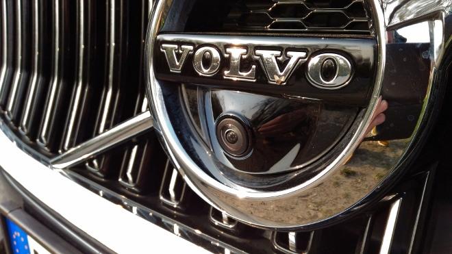Volvo V60 Kombi Kamera vorne
